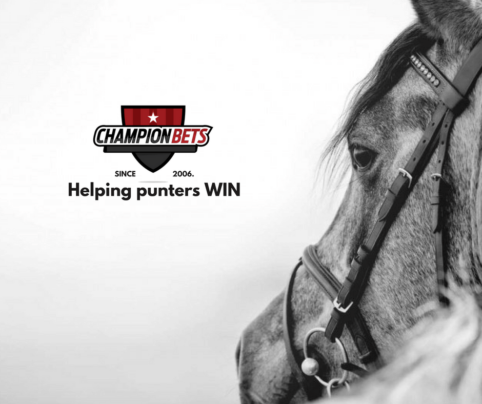 Champion Bets - Trusted Australian Horse Racing Tips, Advice