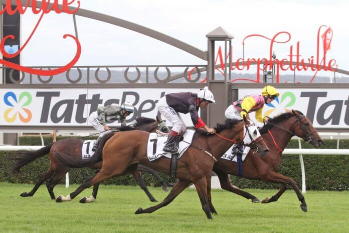 Morphettville Quaddie tips
