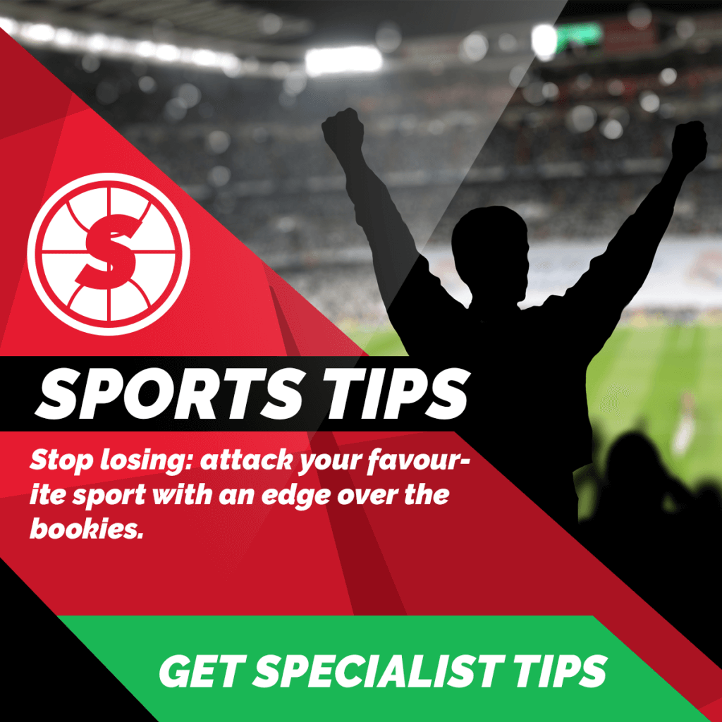 championbets Sports Bet Tips