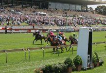 sandown quaddie