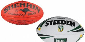 AFL betting