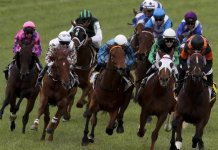Sandown Quaddie tips