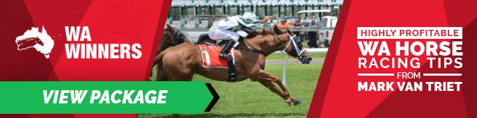 WA horse racing champion bets