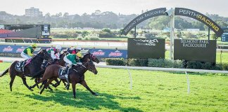 WA Winners WA racing tips Mark Van Triet Belmont racecourse