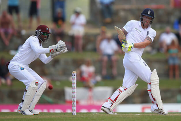 Test cricket Ben Stokes