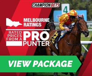 Melbourne Ratings