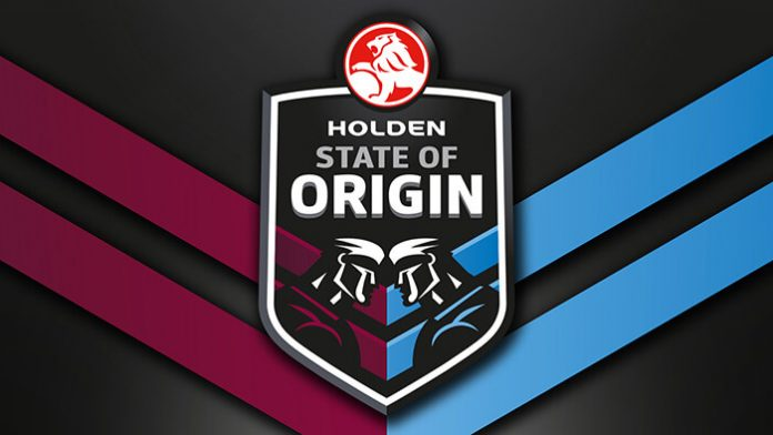 NRL tips State of Origin