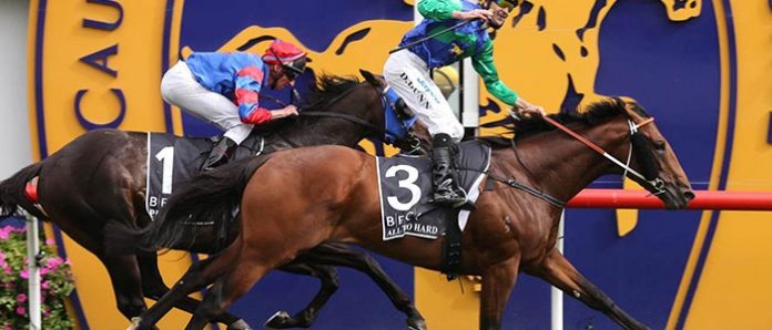 Caulfield Quaddie tips