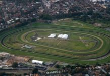 royal randwick racecourse edge