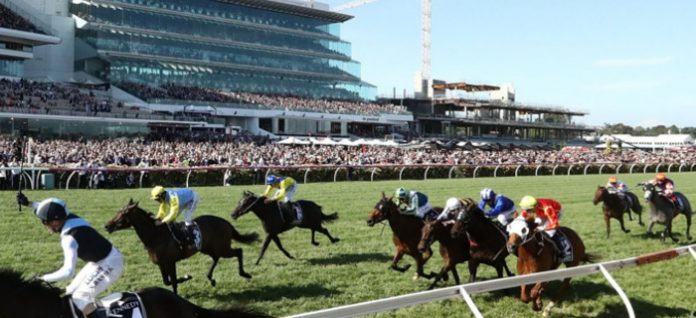 Flemington Quaddie tips Trevor Lawson