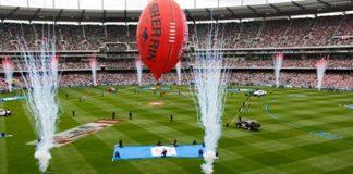 AFL Tips NRL Tips Footy Finals