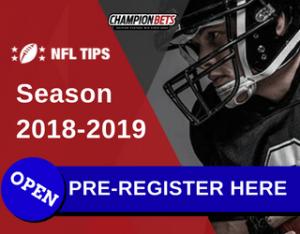 NFL Pre Registration