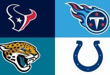 NFL Tips NFL 2018 AFC South