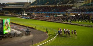 Moonee Valley Quaddie tips
