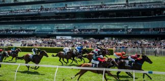 Randwick Quaddie tips Spring racing Epsom Handicap