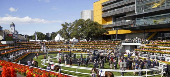 Randwick quaddie tips