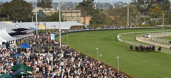 Caulfiled Cup preview Spring racing