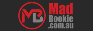 mad bookie logo