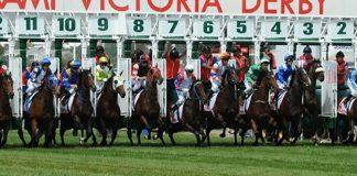 Derby Day Quaddie tips Flemington Quaddie tips Melbourne Cup
