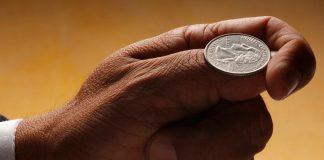 coin toss coin flip