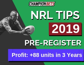 nrl tips pre register 2019