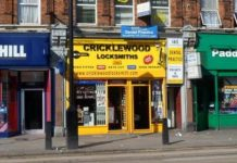betting shops bookmakers