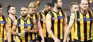 AFL tips AFL ladder predictor AFL 2019