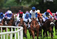 live racing broadcast delays