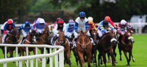 live racing broadcast delays