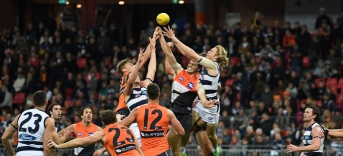 AFL tips AFL betting preview AFL 2019