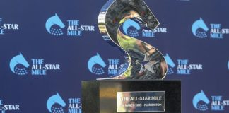 All Star Mile preview