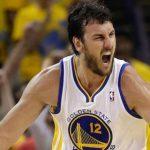 NBA tips Golden State Warriors Andrew Bogut