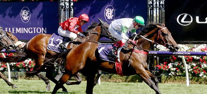 Group 1 Australian Stakes preview racing tips
