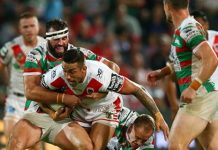 NRL tips NRL round 2 preview NRL 2019