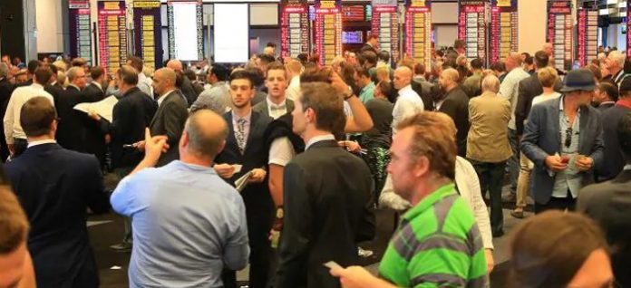 David Dwyer Betting 360 On course bookmaking