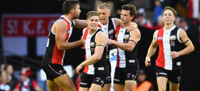 AFL betting market NRL betting market review AFL tips NRL tips AFL betting tips NRL betting tips